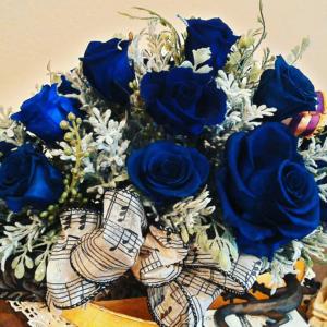 温かい気持ちと笑顔をくれるお花を大切な方のおそばに